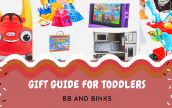 Gift Guides for Toddlers