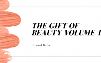 The gift of beauty volume 1 By Binks