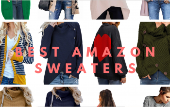 Amazon Sweater Guide