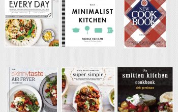 Cookbooks Volume II