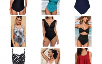 Best Selling Swimsuits