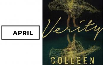April Book Club