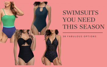 Swimsuits You Need This Season