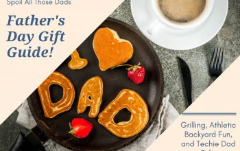Gift Ideas for Him-Make Father's Day Special
