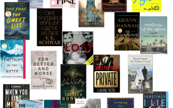 Book List 2021